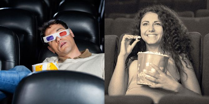 4 Ways Watching Movies Used To Be More Fun