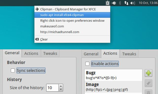muo-linux-clipboard-managers-02-clipman-xfce