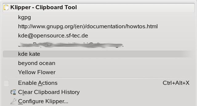 muo-linux-clipboard-managers-06-klipper