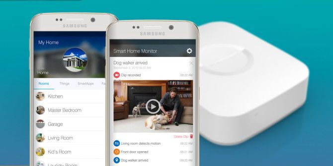 Here's How the New SmartThings App Is a Major Step Backwards