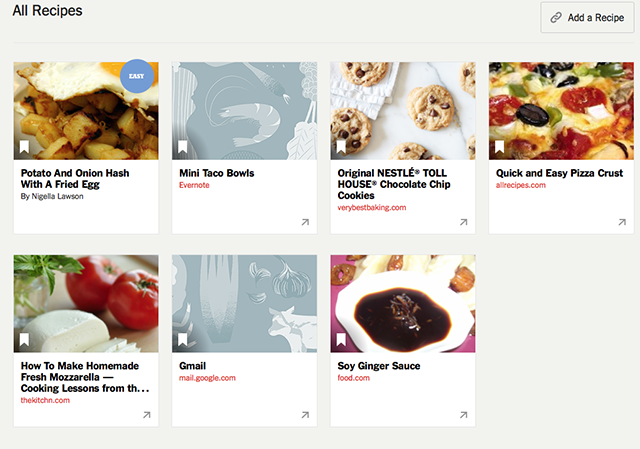 nytimes-recipes-evernote
