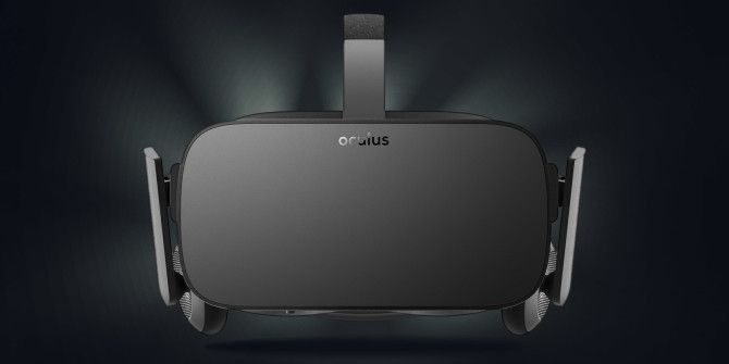 How the Oculus Rift Works and Why You Need One