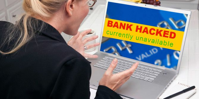 Is Online Banking Secure? 5 Risks That Should Worry You