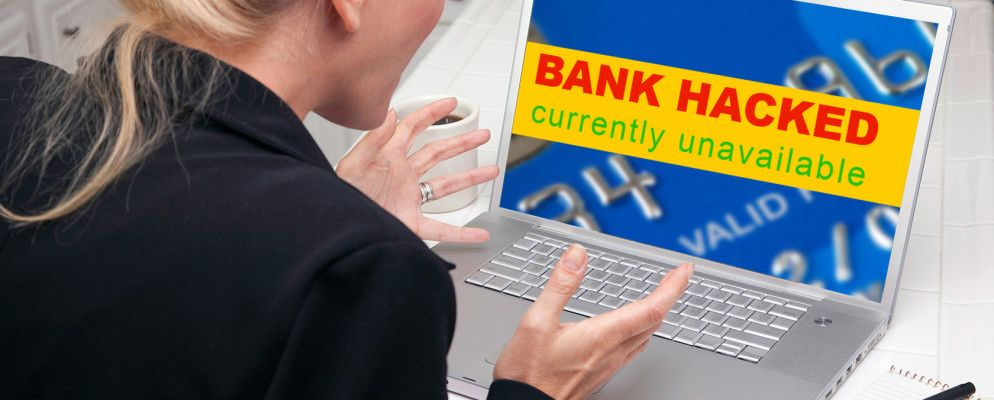 Is Online Banking Safe? Mostly, But Here Are 5 Risks You