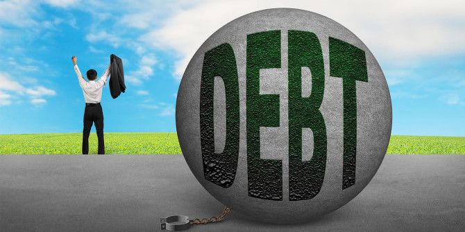How Soon Can You Be Out of Debt? Here's How to Check