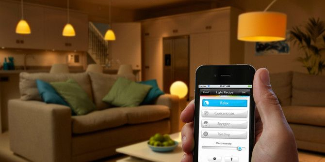 How much does a smart home cost? philips home lighting automation