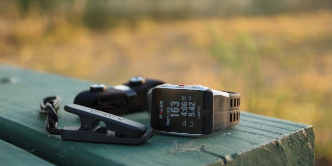 Polar V650 and V800 Fitness Trackers Review and Giveaway