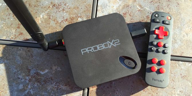Probox 2 EX+ Android Mini-PC Review and Giveaway