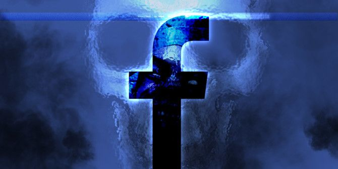 10 Creepy Facebook Pages You Need to See