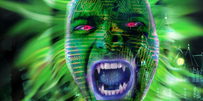 13 Terrifying Tech Stories to Freak You Out on Halloween
