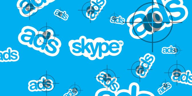How to Block Advertisements in Skype & Customize the Chat Interface