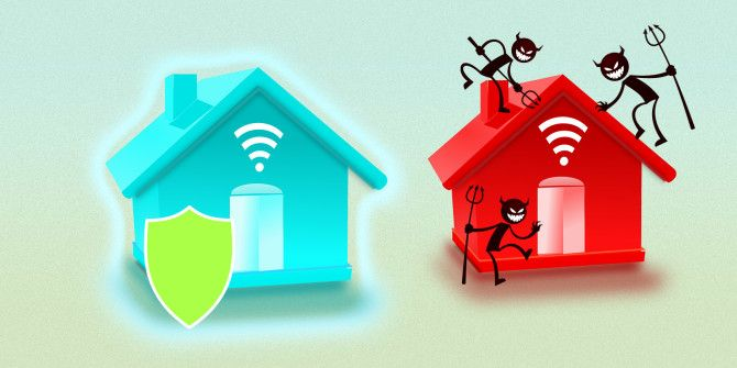 How to Keep Safe With Internet Enabled Gadgets in Your Home