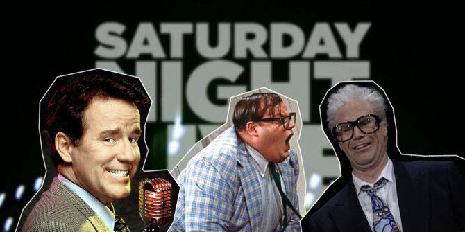 10 Old Saturday Night Live Clips to Watch on Hulu