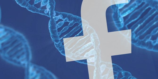 What Happens When Social Networks Know Your Genetic Information?