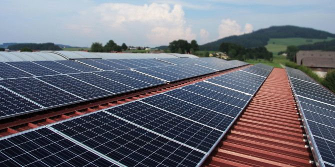 6 Advantages of Solar Panels You Probably Haven't Considered