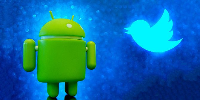 Forget Twitter's Official Android App, Use These Apps Instead