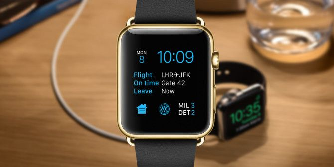 WatchOS 2.0 Makes My Apple Watch Feel New Again