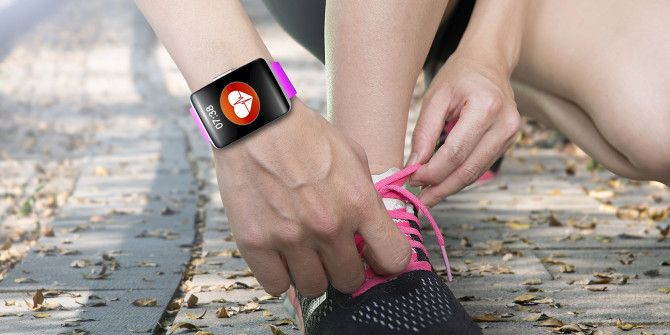 Can Wearable Health Devices Actually Make You Healthier?