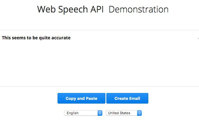 web-speech-api