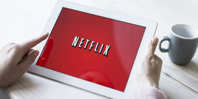 What's New on Netflix in October?