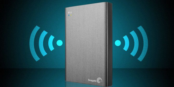 Wireless Hard Drives: How They Work & Which Features Matter