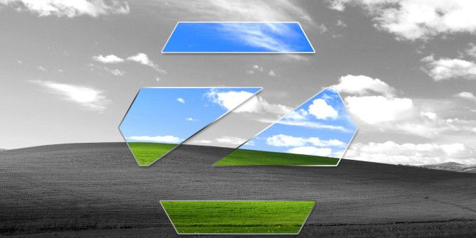 Miss Windows XP? Get it Back With Zorin OS