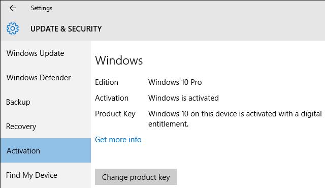 An insider review of the windows 10 fall update windows 10 digital entitlement ccuart Gallery