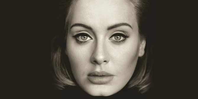 Why Adele Is Wrong to Stop You Streaming Her New Album