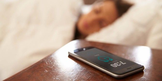 """Android's """"Do Not Disturb"""" Is Way Better Than iOS"""