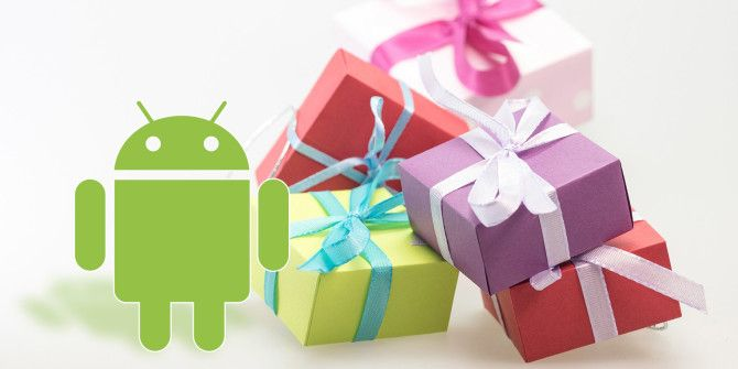 11 Gift Ideas for Android Users