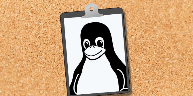 6 Tools to Manage Your Linux Clipboard