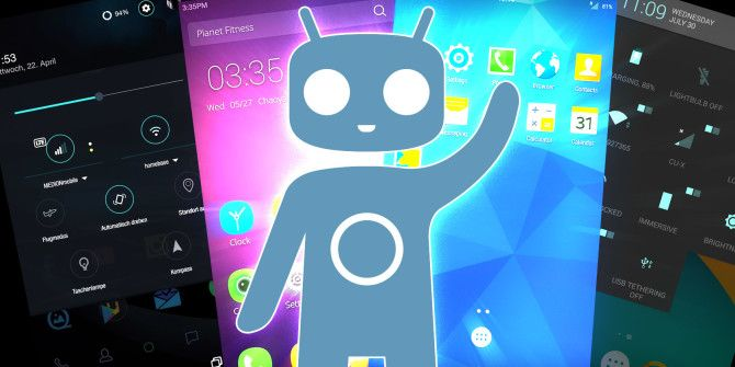 How to Make Your Own Custom CyanogenMod Themes Easily