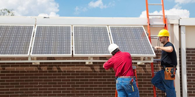 4 Companies That Will Help You Run Your House On Free Solar Energy