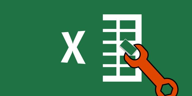 9 Simple Tweaks to Customize Excel to Your Needs