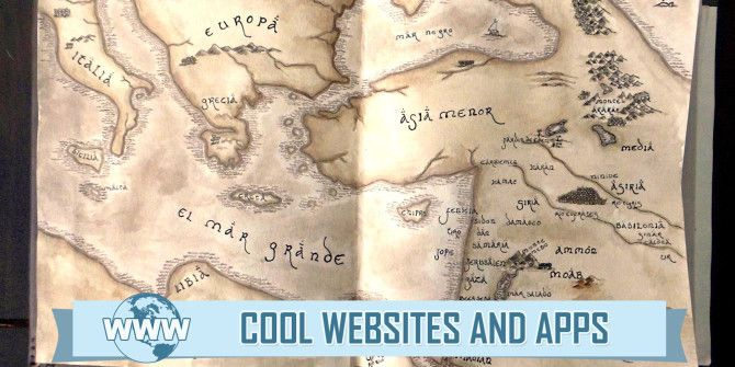 5 More Free History Education Resources You'll Love Exploring