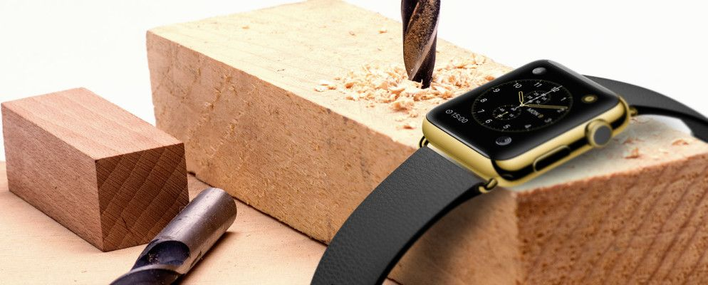 6 of the Best DIY Apple Watch Charging Stands