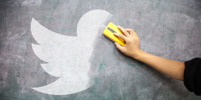 How to Delete All of Your Tweets Immediately