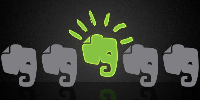 9 Ways Evernote Can Help Develop Your Creativity