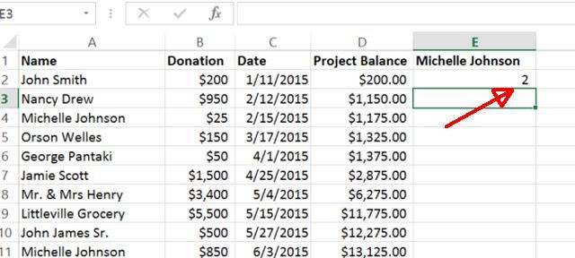 how to make column static in excel for printing