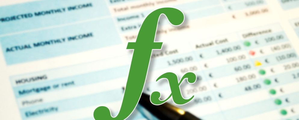 16 excel formulas that will help you solve real life problems