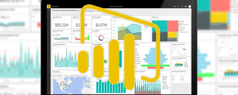 Microsoft Excel + Power BI = Data Analysis Bliss