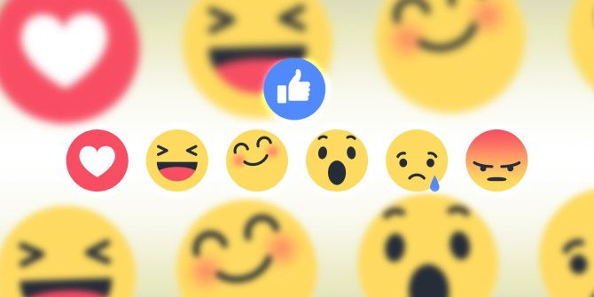 What Are Facebook's New Emotive Buttons Really Like?