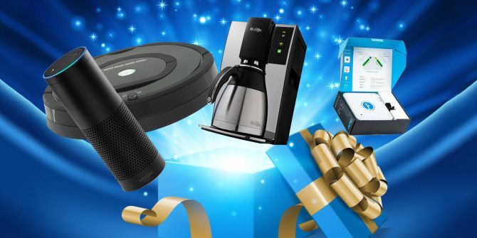 9 Impressive Home Automation Gadgets Family & Friends Will Love