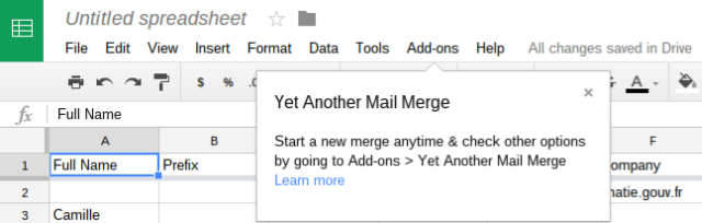 gmail addons 2