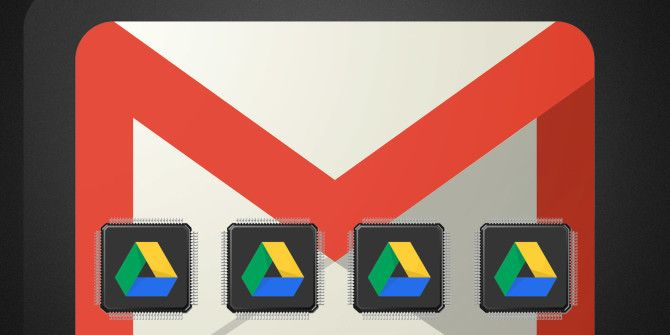 Supercharge your Gmail with These 4 Google Drive Addons