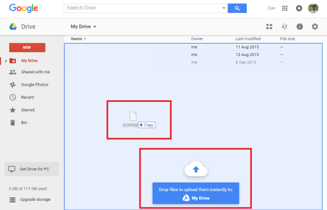 google-drive-drag-and-drop-upload