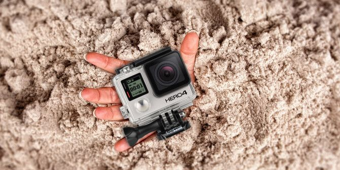 You Shouldn't Waste Your Money on a New GoPro – Here's Why