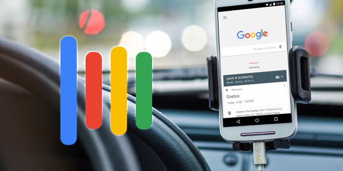 Do Everything in the Car Hands Free With Google Now