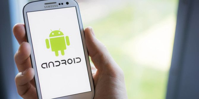 How Many People Use Android? And 4 Other Facts You Didn't Know