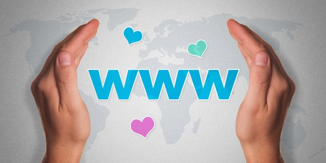 12 Ways You Can Make the Web a Better Place
